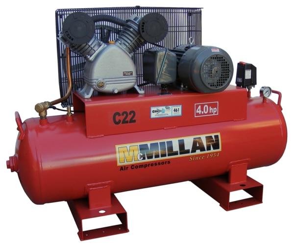 C22 compressor