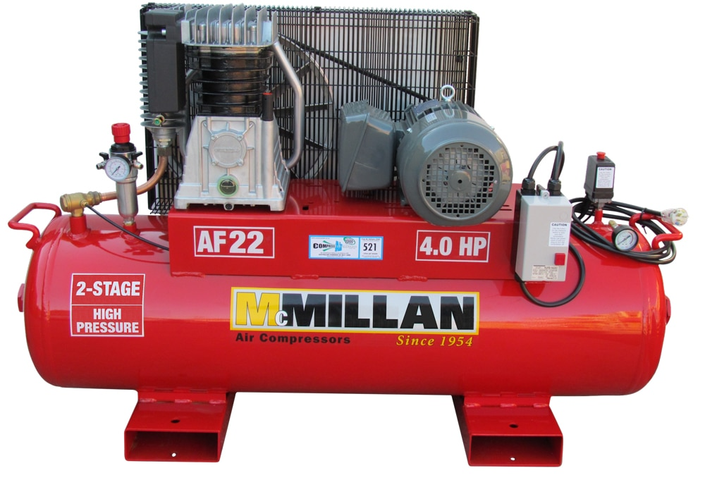 Custom Air Compressors