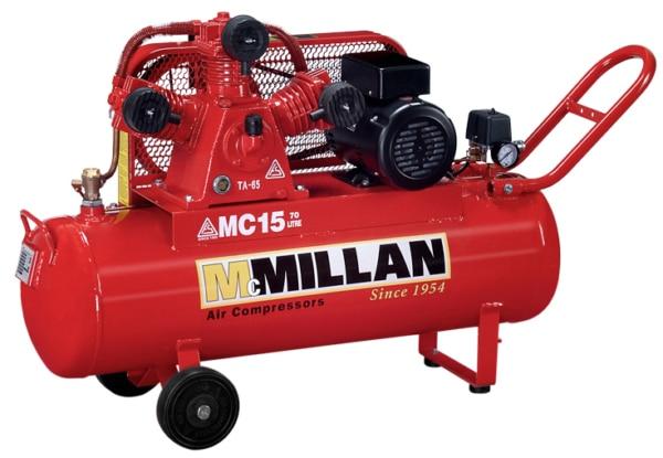 MC15 Compressor