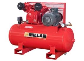 mcs45 compressor